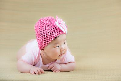 Baby-Catherine