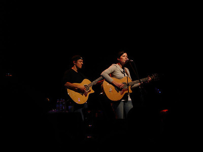 2005.11.07 - Jason Mraz, Tristan Prettyman and James Blunt @ The Fillmore