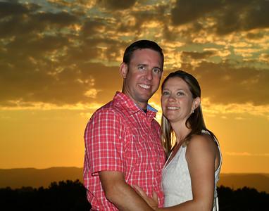 Stephanie & James - Engaged