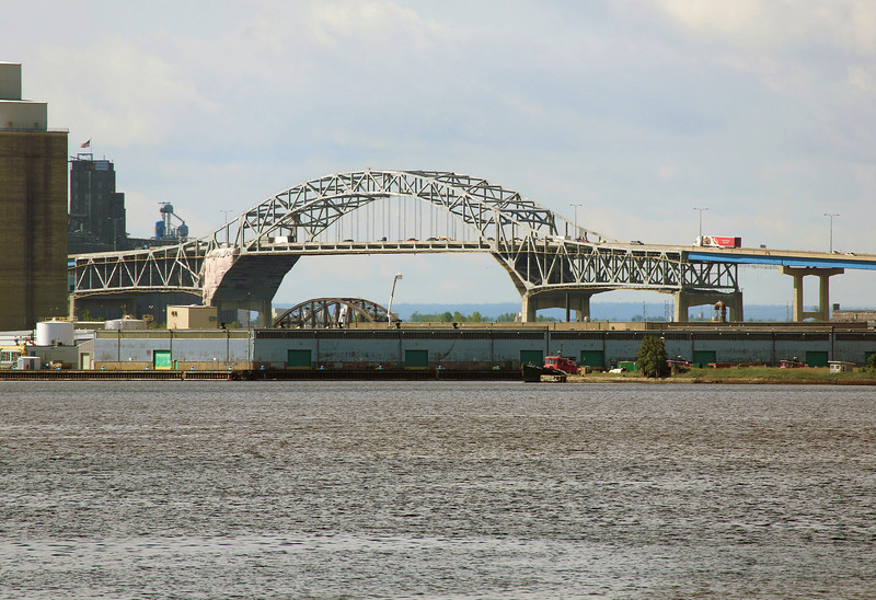 Duluth's Blatnik Bridge