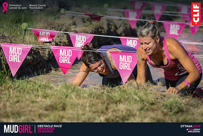 Mud Crawl  0900-0930