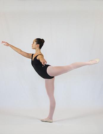 Jordan Audition Photos