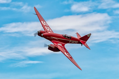 Airshows and Shoots 2021