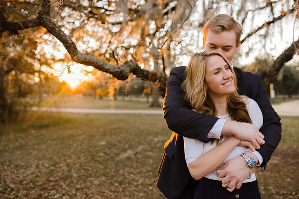 Keaton and Kendall Engagement 2