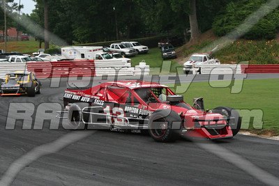 7-23-11 Bowman Gray Stadium