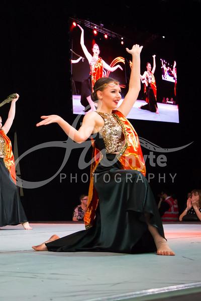 Sapphire Dance