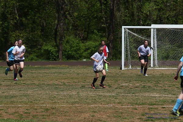2016-04-16 AYSO Game