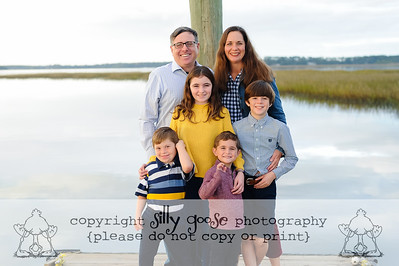 Chiafolo Family 2020