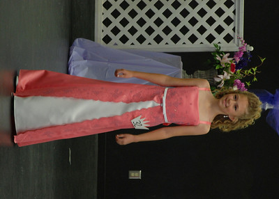 Miss Spirit of Relay 4th Grade