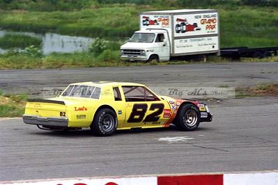 Bryer Motorsports Park-NASCAR North/ACT Tour