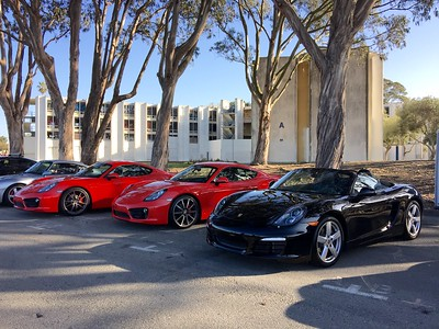 2015-03-07 Treasure Island Cars and Coffee