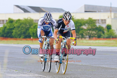 Tuesday Night Race at FBF 6/5/12