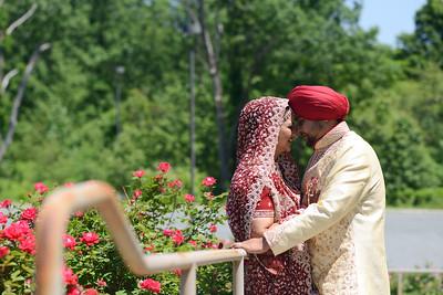 Van & Puja's Wedding