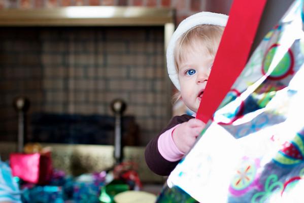 Betsy Christmas 2010
