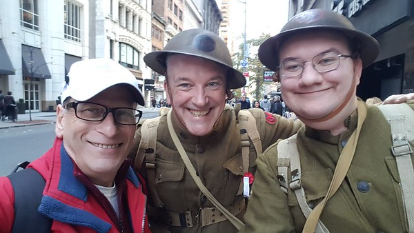 2018 Veterans Day Parade