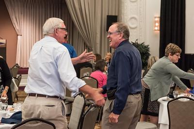 Providence Leadership Alumni Luncheon 2017