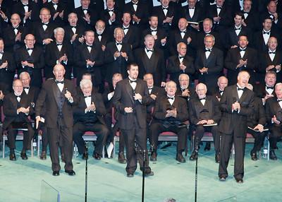 SINGING CHURCHMEN 2014