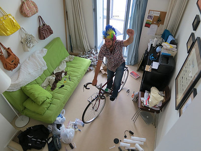 2012.09.12-16 Amsterdam