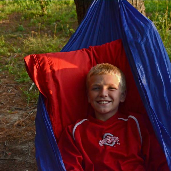 Tuesday Cabin Activities