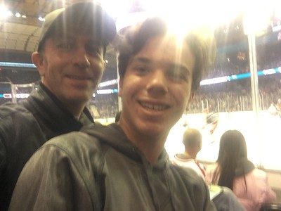 Oct. 5 - Chicago Wolves Game