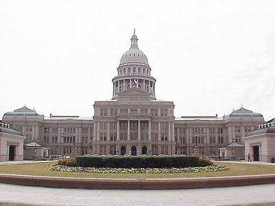 Texas - Austin and San Antonio