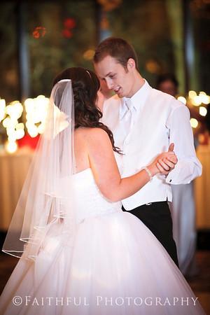 SK DeClaire Wedding