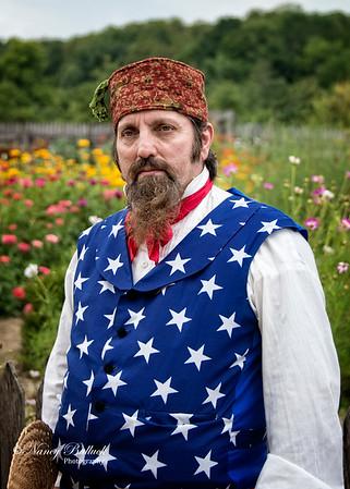 HF Civil War Portraits 8/8/15