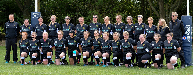 Kesteven Ladies V Sleaford Ladies (Friendly)