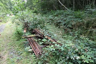 The Mull Railway