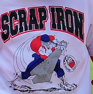 Idaho vs Scrap Iron 65's