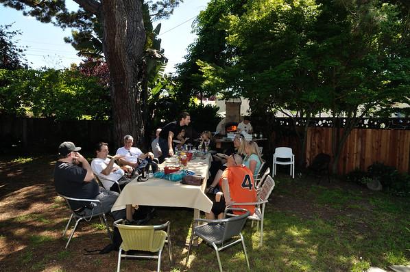 2nd Annual El Caminos get together