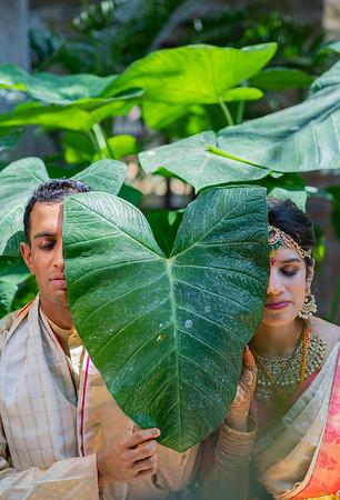 Vikram & Kavita