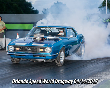 OSW Friday Test & Tune 04-14-2017