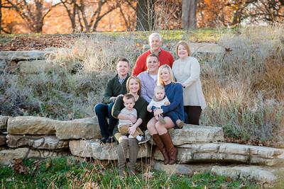 Ahrens Family