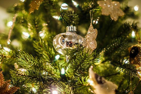 Christmas Day & Eve