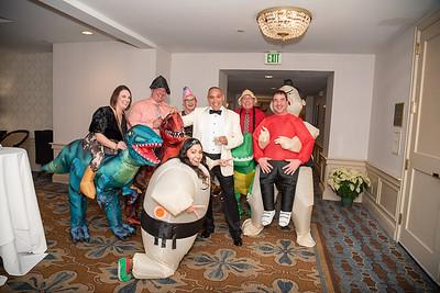Skylla Christmas Party 2019