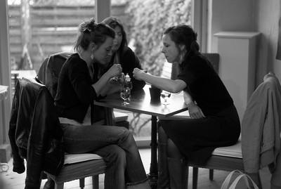 2011.05.26   La Hulpe Vernissage Viviane Tenret