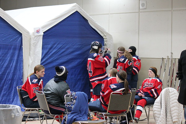 St Paul Classic Outdoor Game 1-13-18