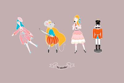 Nutcracker & Ballet