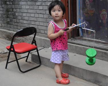 June 20 - Beijing