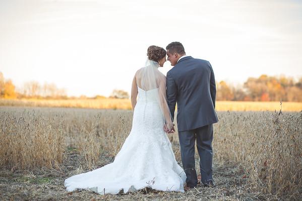Amelia & Parker   Wedding
