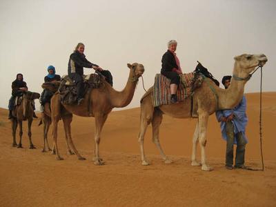 Morocco - 2008