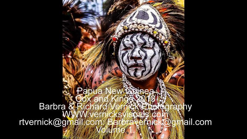 Papua New Guinea Trip