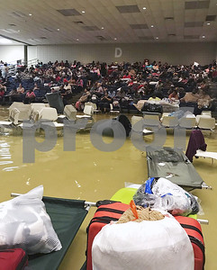 harvey-pays-a-return-visit-swamps-evacuee-shelter-in-texas
