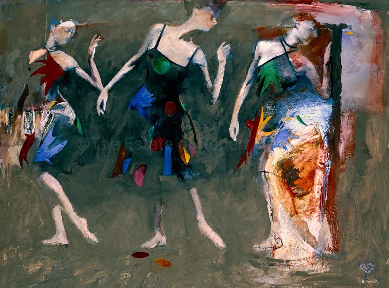 The Ladies from Carmina (REDO) (1998)