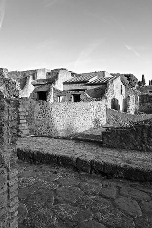 Ercolano /Herculaneum