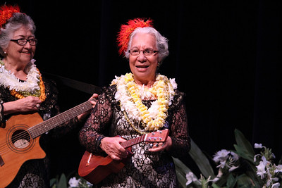 Hawaiian Music Hall of Fame