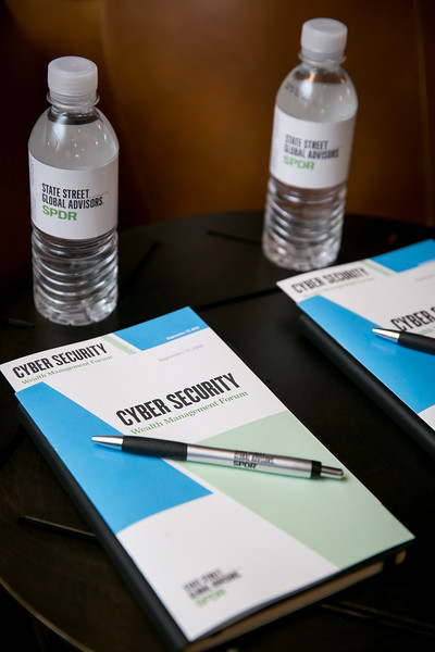 Cyber Security Wealth Management Forum