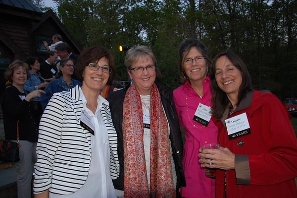 2013-2014 Alumni Events