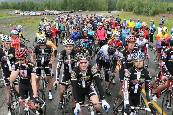 Tour of Anchorage Stage 2 Ft Rich Road Race